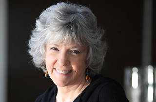 BCNegra 2015: Another letter in the alphabet of crime. Chat with Sue Grafton and Kinsey Milhone