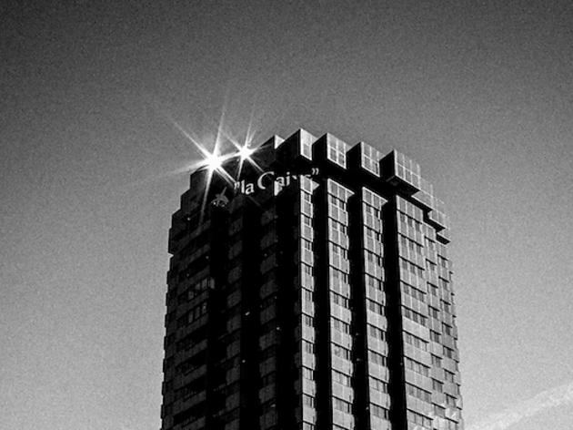 BCNegra 2015: Barcelona, capital de la novela negro-criminal europea