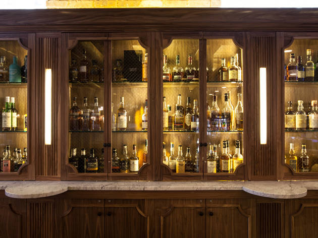 The Franklin Room | Bars in River North, Chicago