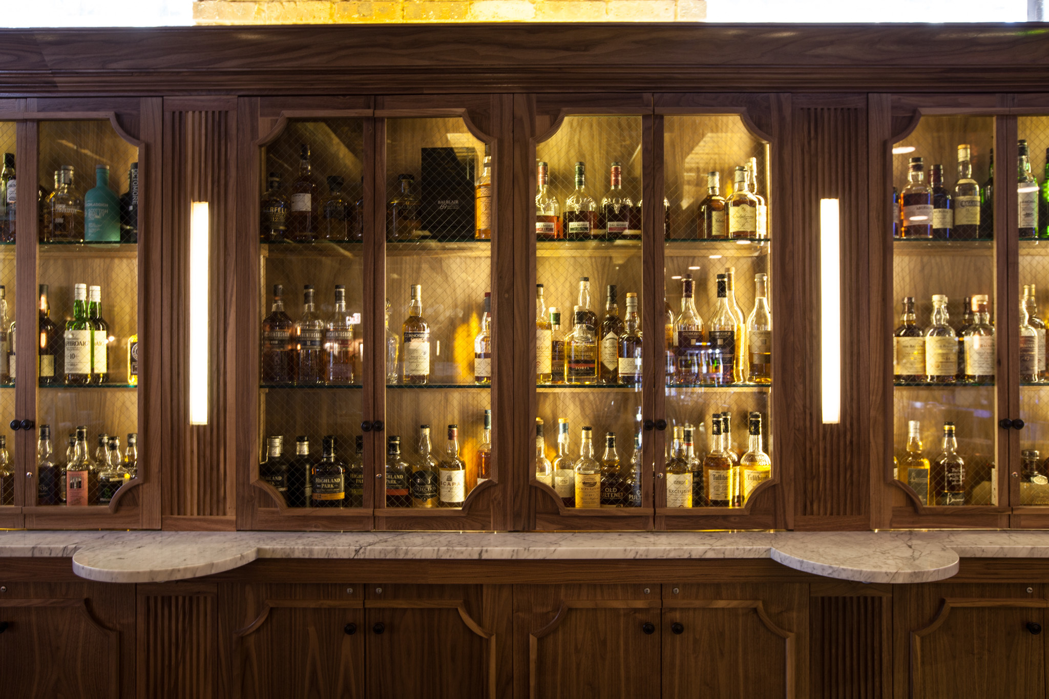 Uncovering 30 of Chicago's best-kept whiskey secrets