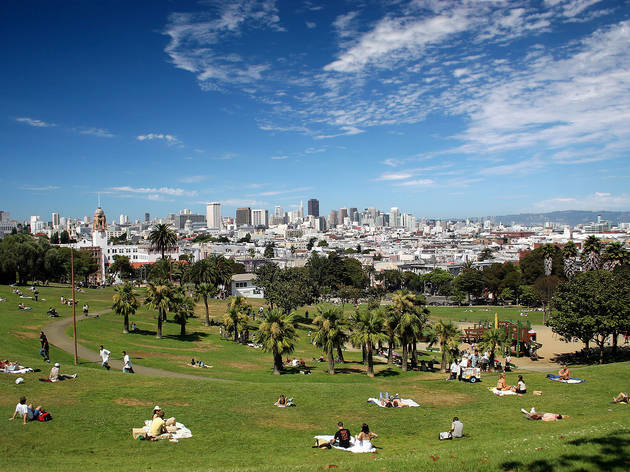 Travel tips every first time San Francisco visitor needs to know