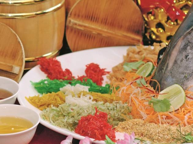 NZ Swordfish yee sang