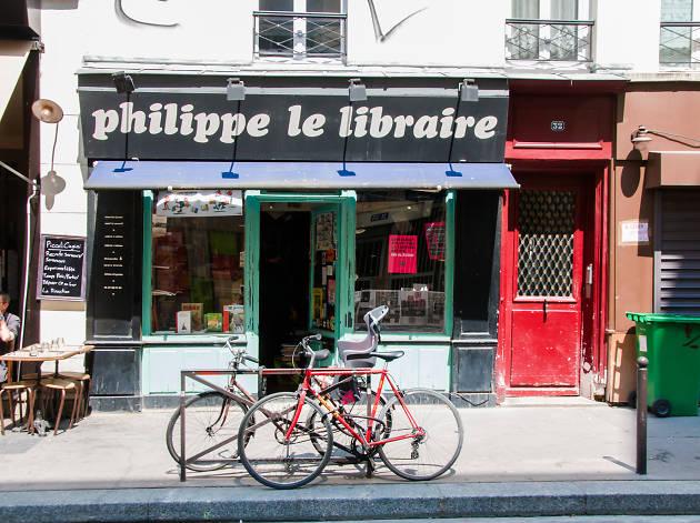 Une BD à lire au soleil • Philippe le Libraire