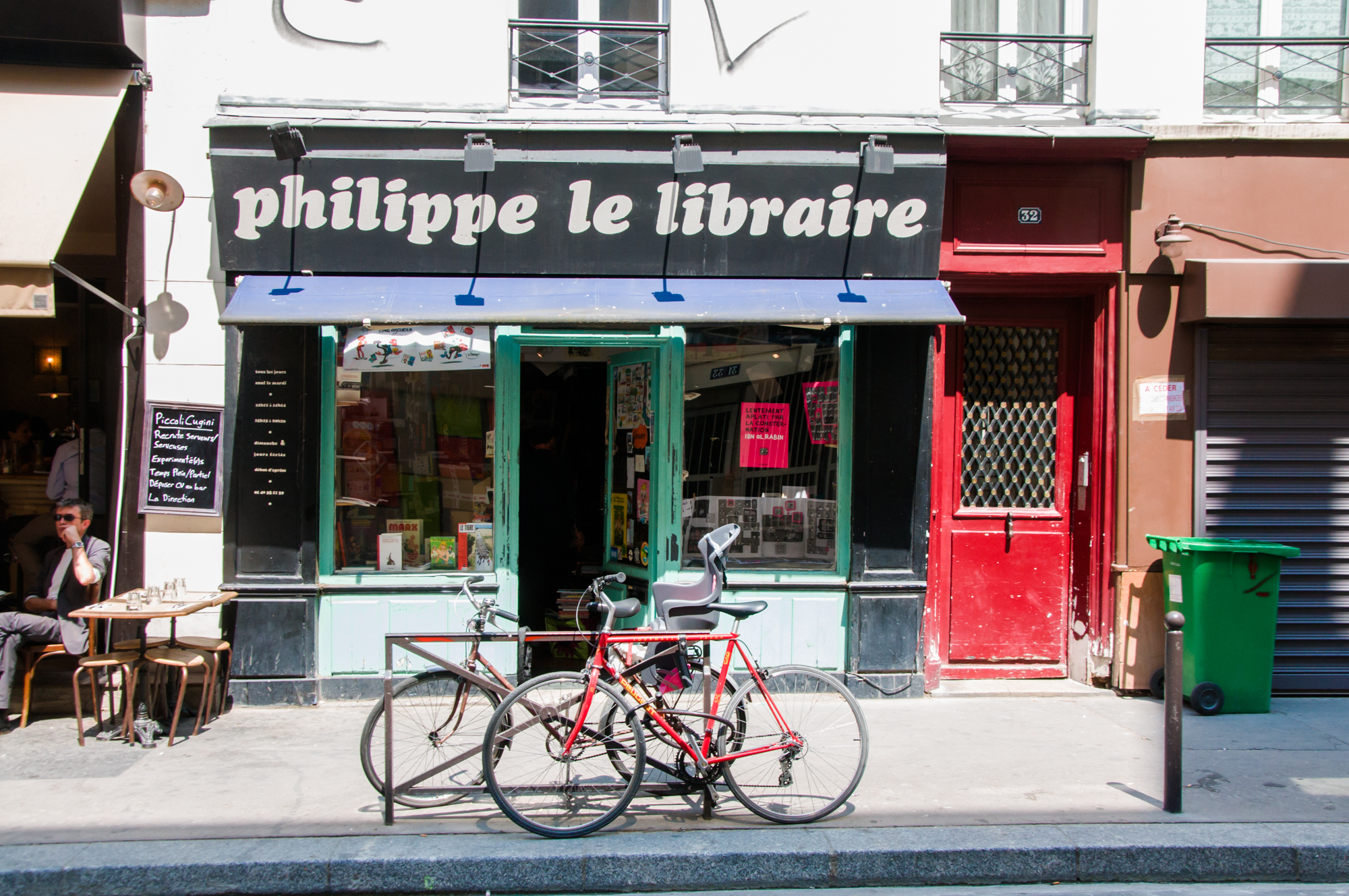 Philippe le Libraire