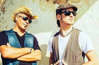 Born de cançons: Aires Eivissencs