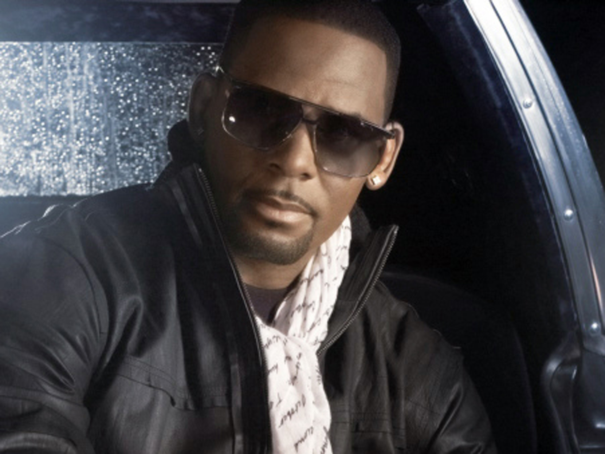'Ignition (Remix)' – R Kelly