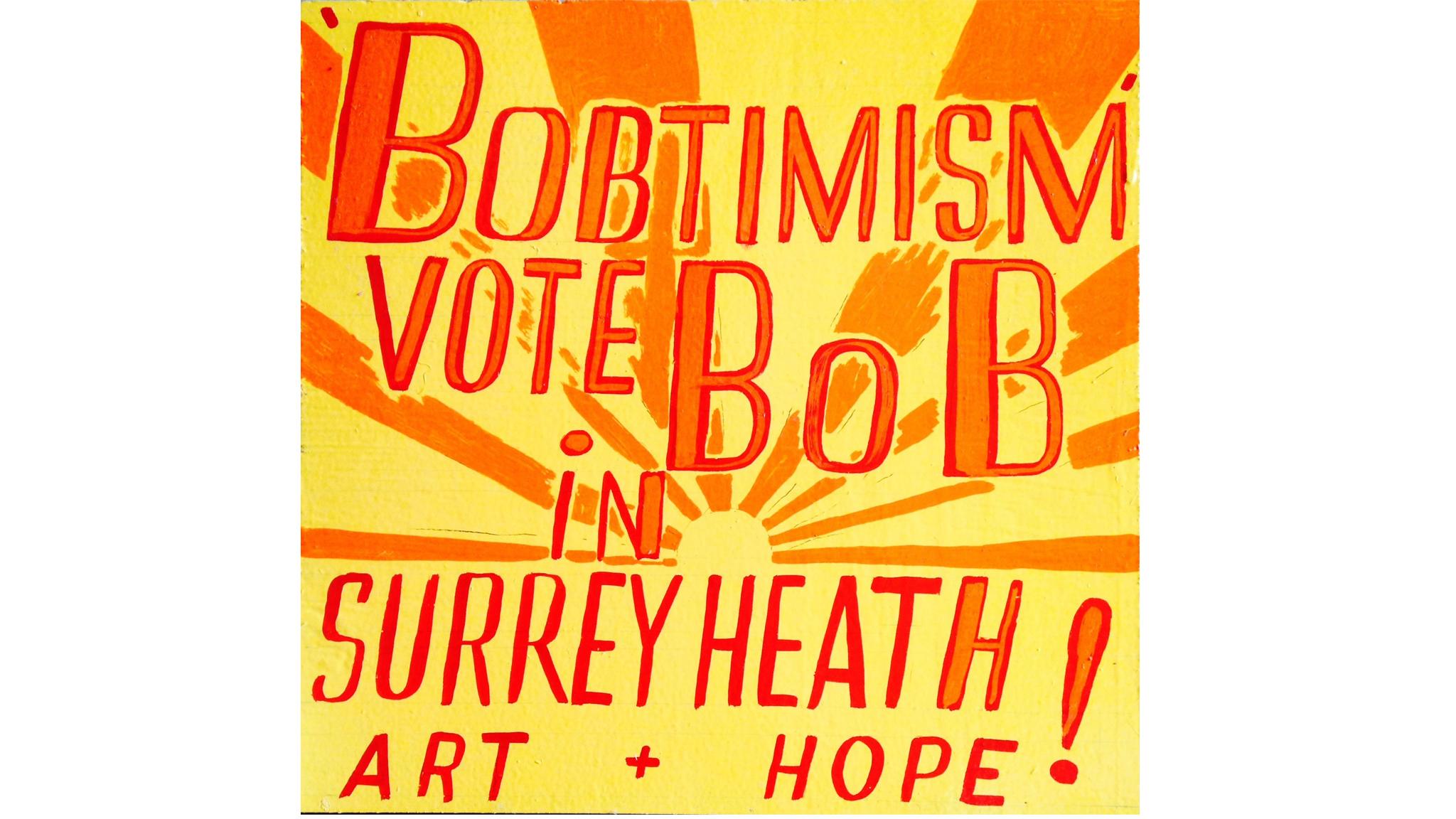 Bob and Roberta Smith