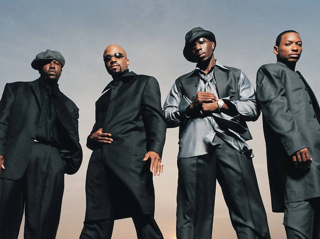 Blackstreet, best sex songs