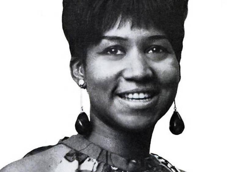 'I Say A Little Prayer' - Aretha Franklin