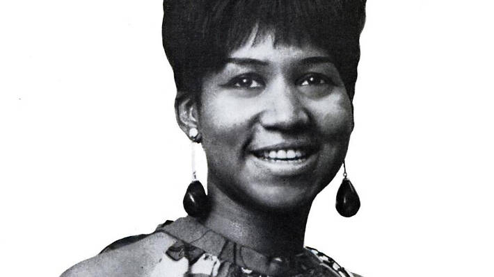 'I Say A Little Prayer' - Aretha Franklin