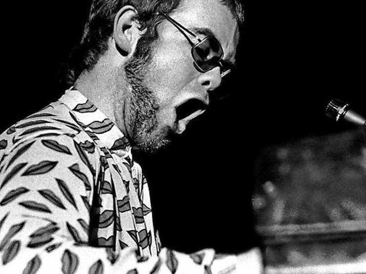 'Your Song' – Elton John