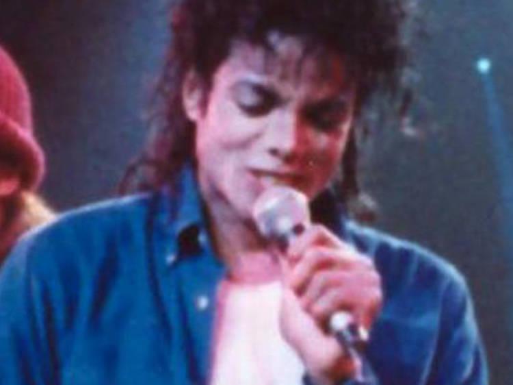'The Way You Make Me Feel' – Michael Jackson