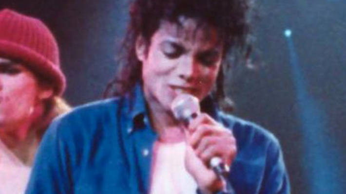 'The Way You Make Me Feel' – Michael Jackson