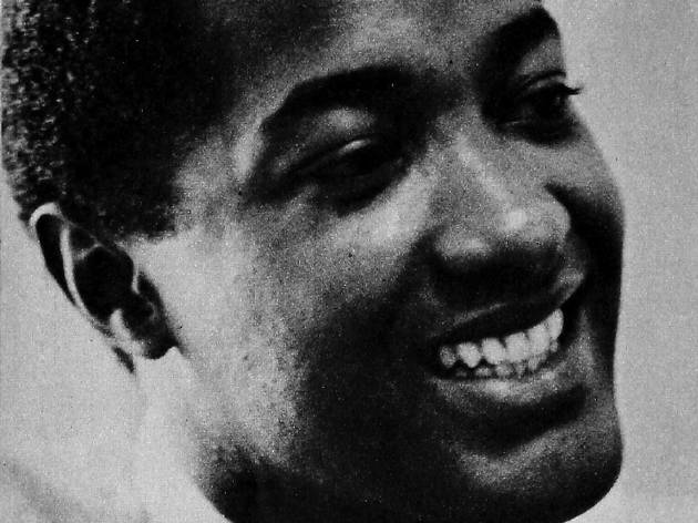'Wonderful World' – Sam Cooke