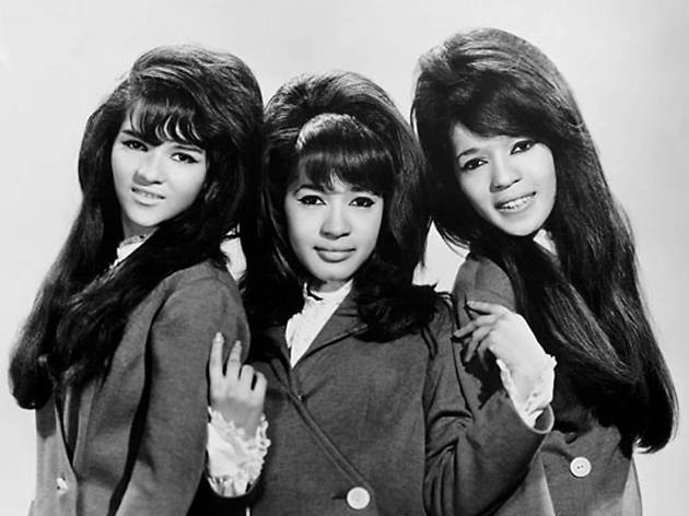 'Be My Baby' – The Ronettes