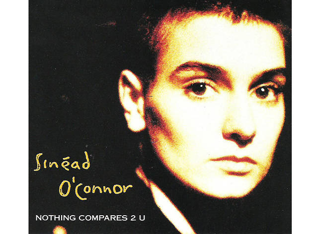 Sinead O'Connor, best break-up songs