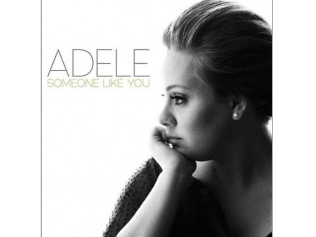 'Someone Like You' – Adele
