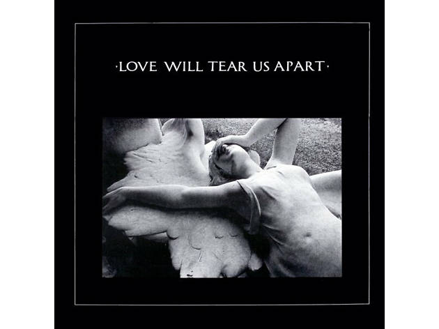 'Love Will Tear Us Apart' – Joy Division
