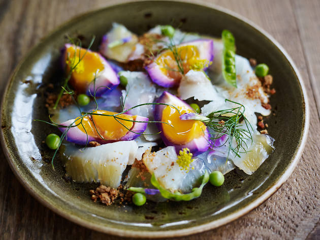 The best restaurants in Bristol
