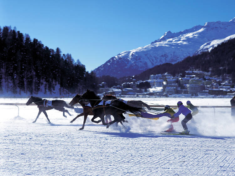 50 wonderful things to do this winter in Switzerland