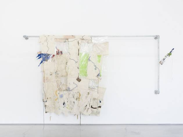 (Camilla Steinum: 'Dubious Desire for Cleanliness', © the artist)