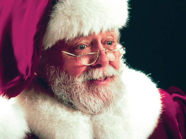 The 50 best Christmas movies
