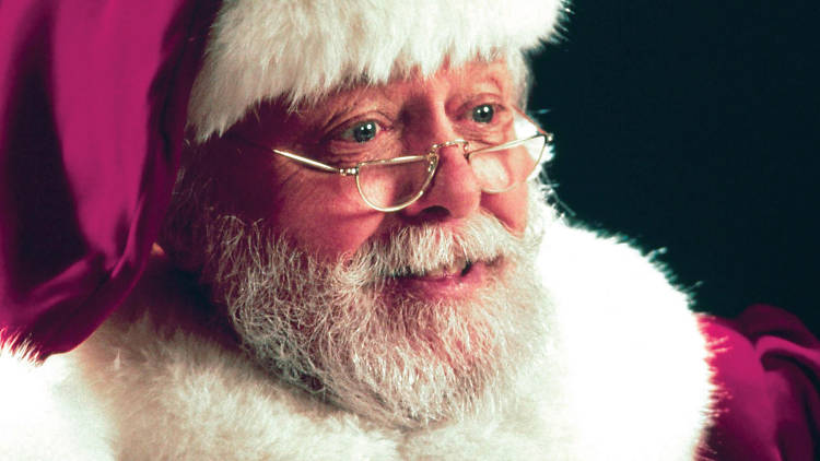 best christmas movies, Miracle on 34th Street