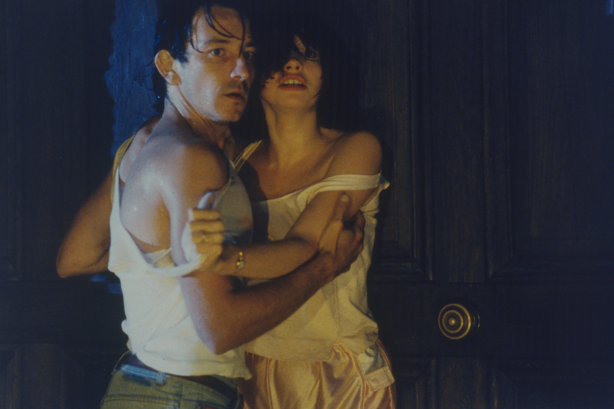 100 sex scenes, Betty Blue