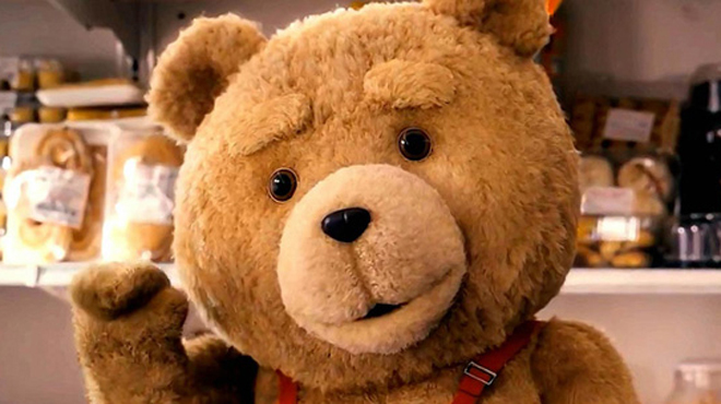 Ted 2 (June 26, Universal)