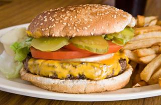 Top Notch Beefburger