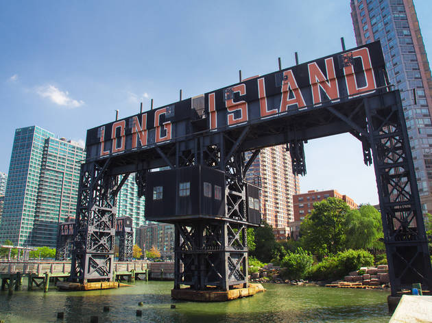 Best of Long Island City