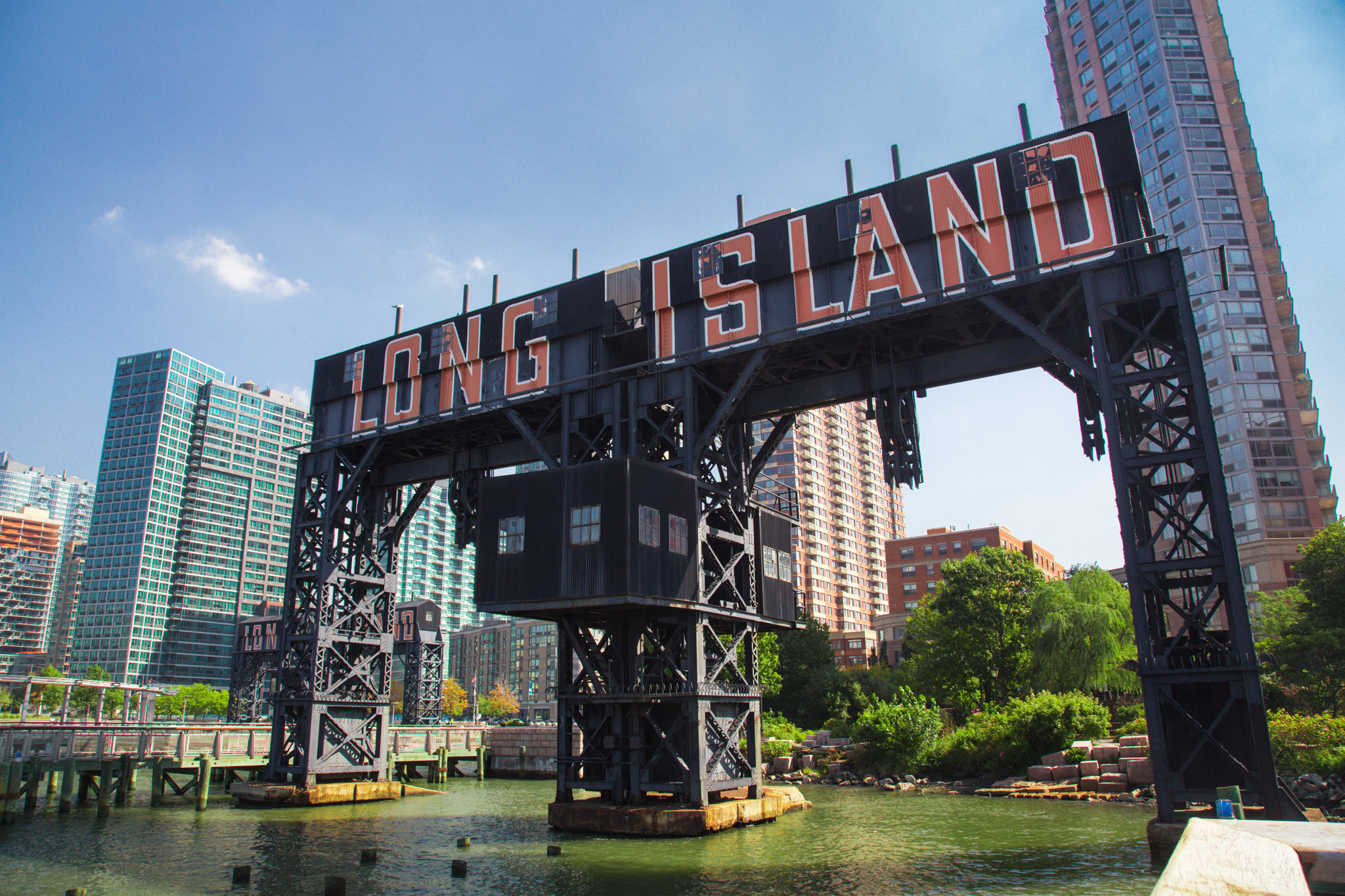 Best of Long Island City