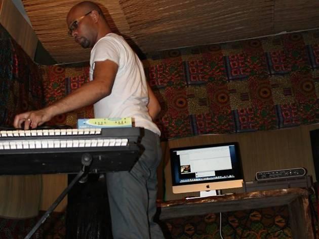 Sakora Records, Accra, Ghana
