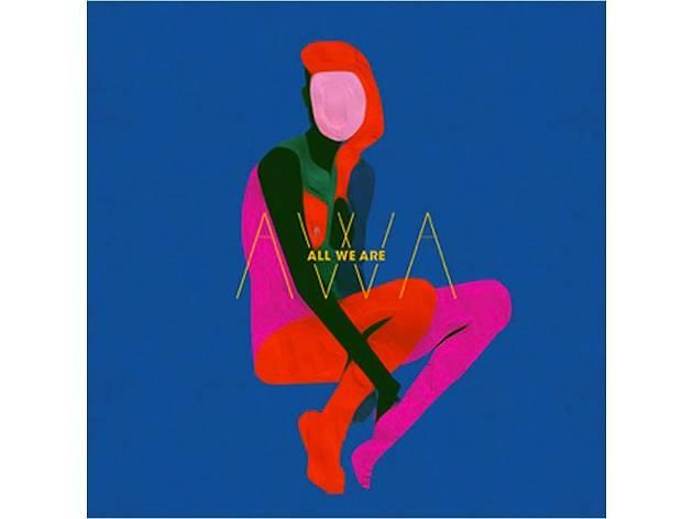 All We Are album