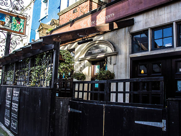 The best pubs in Bristol