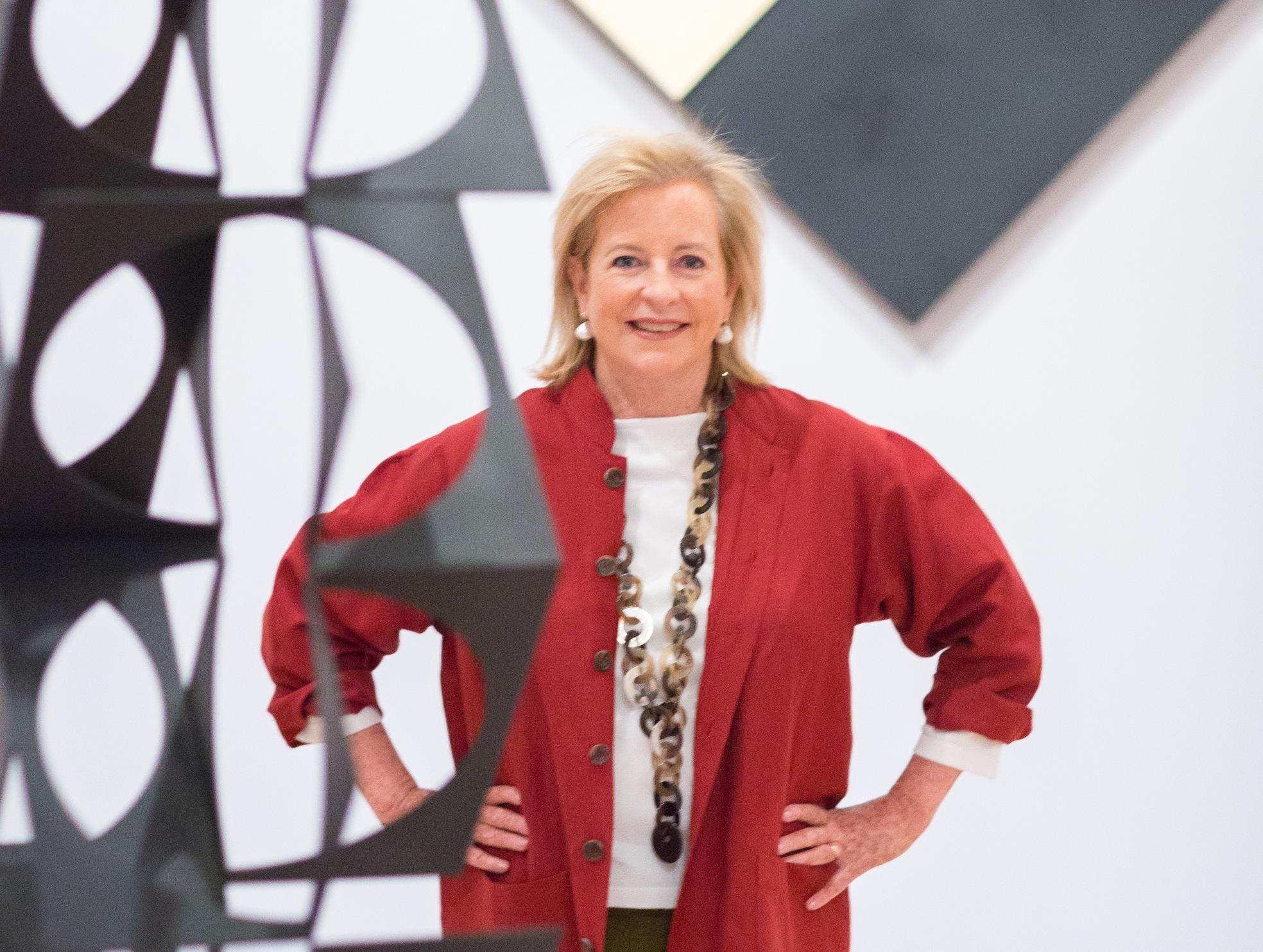 Patricia Phelps de Cisneros