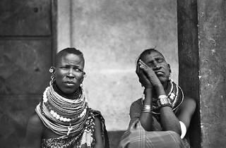 Turkanas: los olvidados de Kenia