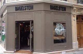 Bagelstein (Bosquet)