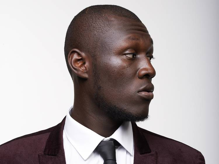 Stormzy – 'Know Me From'
