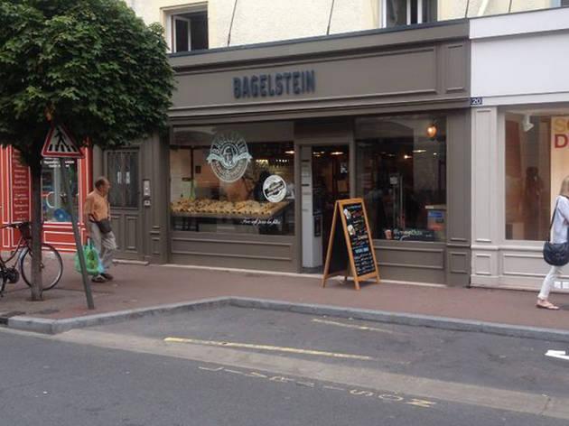 Bagelstein (rue de Pologne)