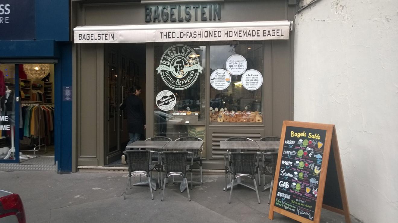 Bagelstein (Saint-Jacques)