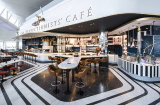 The Perfectionists' Cafe ( © Sim Canetty-Clark)