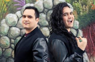@villegaz y Renata (Foto: Alejandra Carbajal)