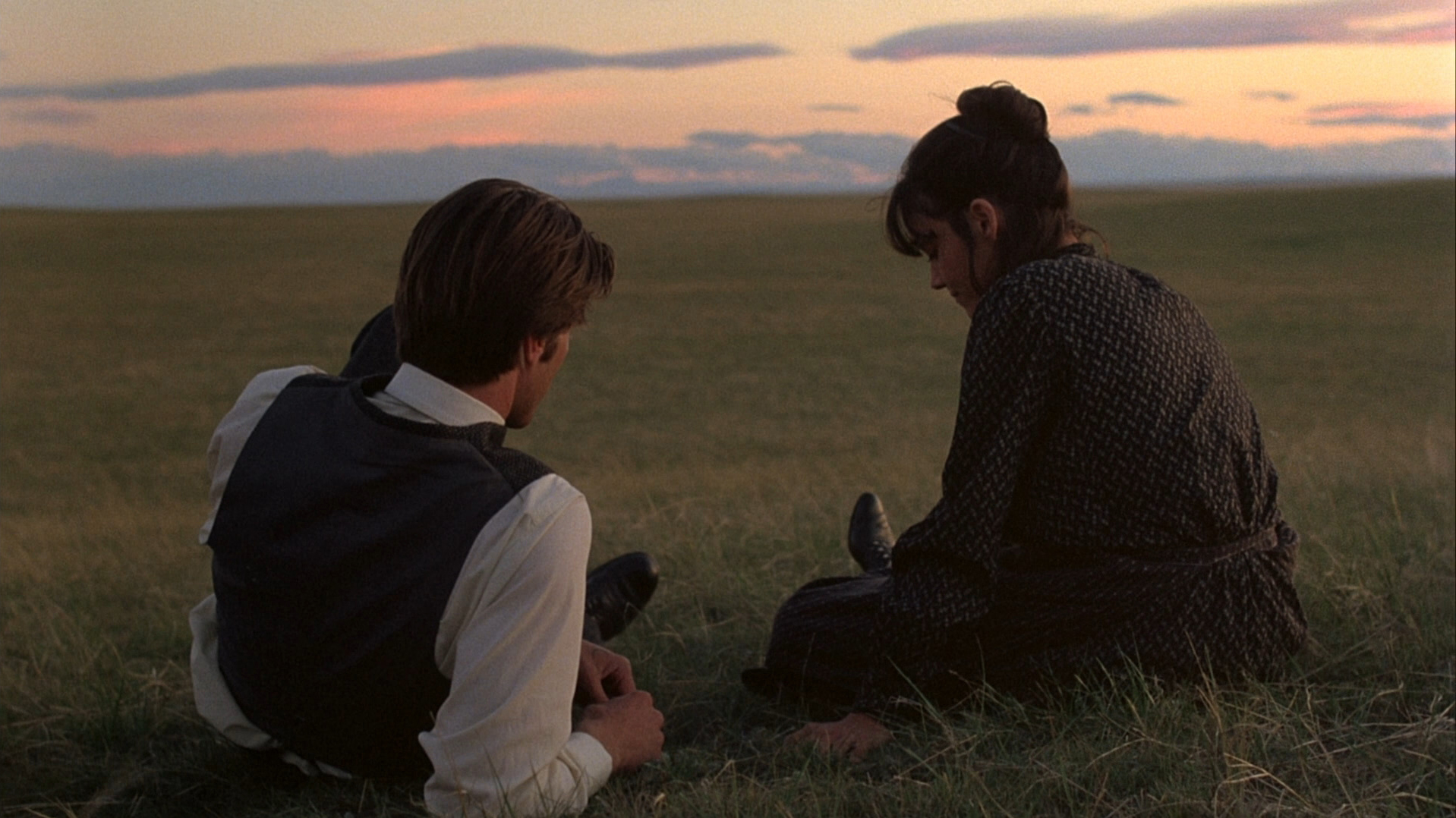 Days of Heaven, The 100 best movies on Netflix