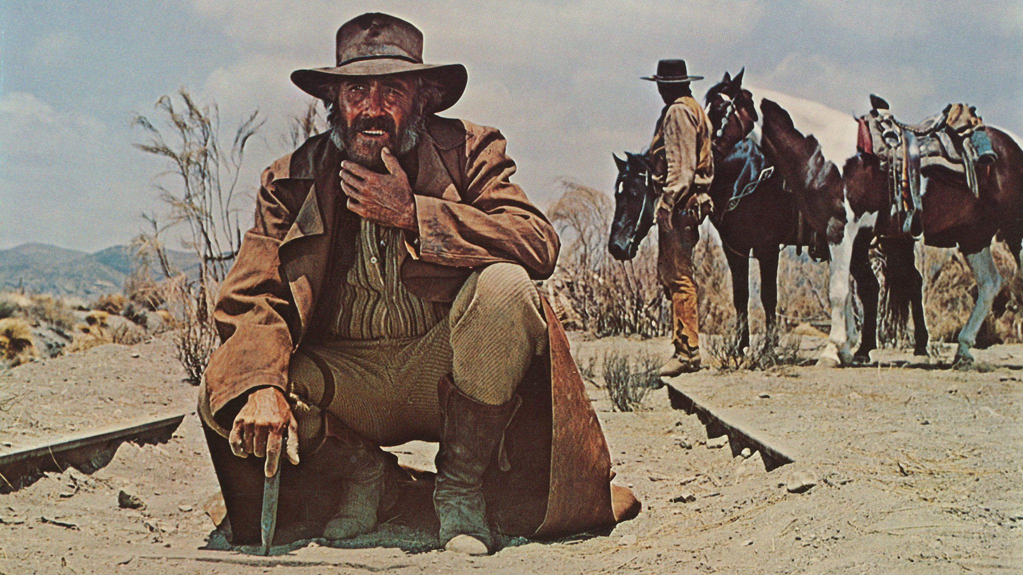Once Upon a Time in the West, The 100 best movies on Netflix