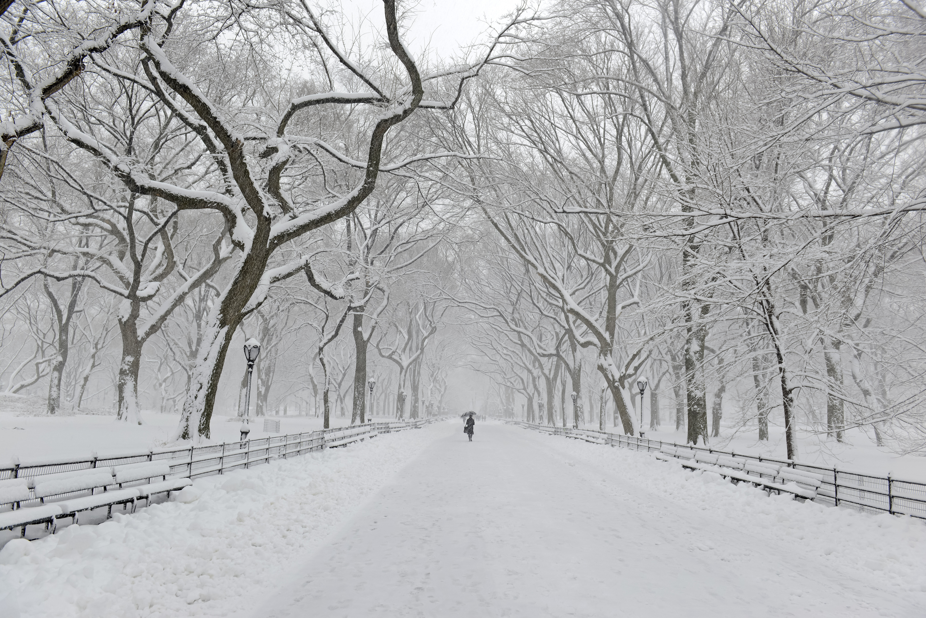 Cold outside, isn't it? Here's how to give to NYC's homeless