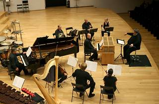 Birmingham Contemporary Music Group: The Rime of the Ancient Mariner