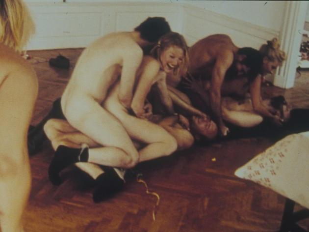 100 sex scenes, The Idiots