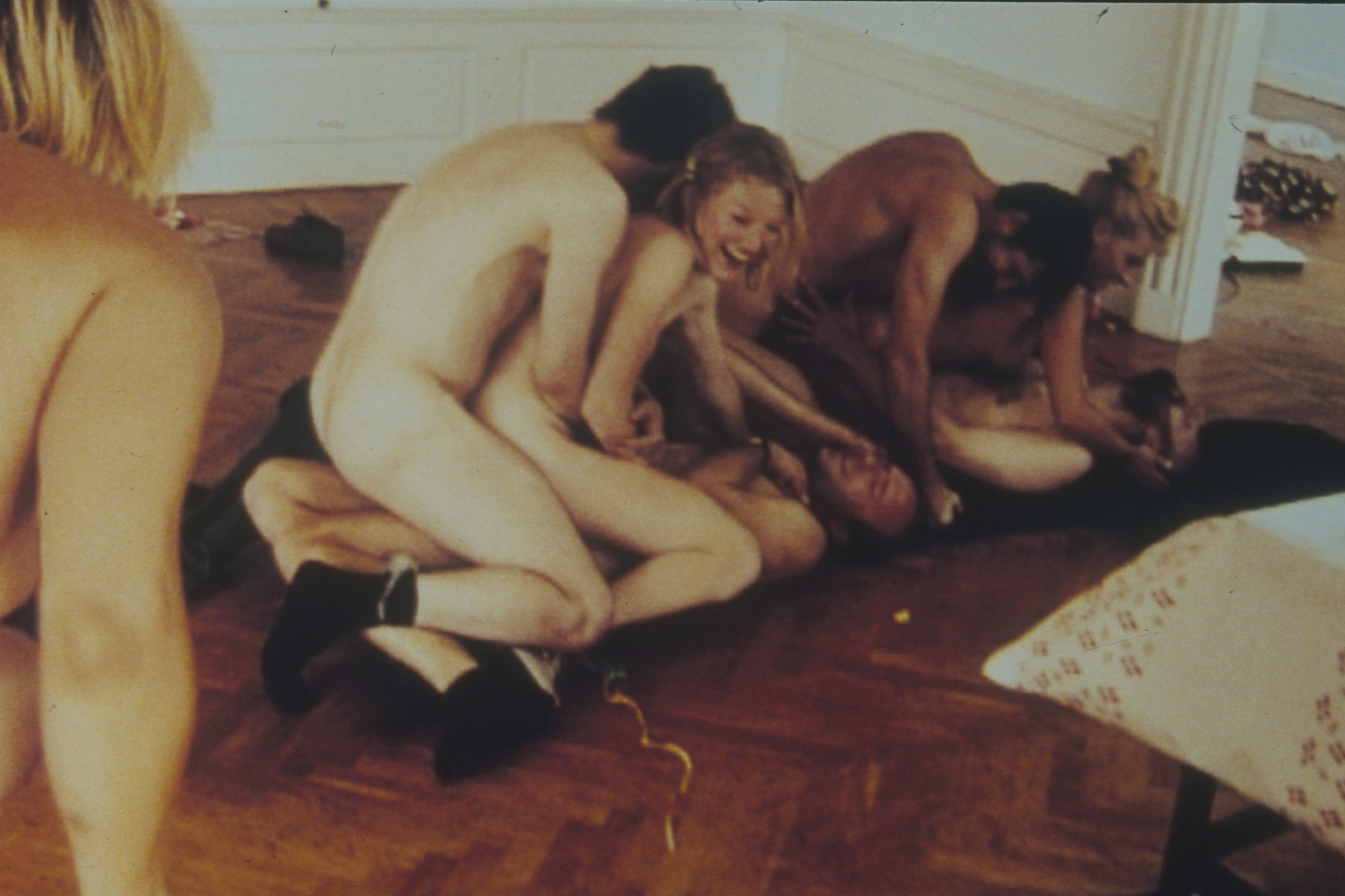 the idiots sex scene