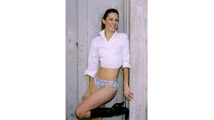 Heather Parcells